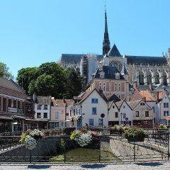 5 activités à faire à Amiens