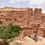 Excursion à Ouarzazate – Ait Ben Haddou