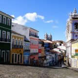GUIDE SALVADOR : VISITER SALVADOR DE BAHIA AU BRESIL