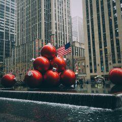 Les choses à faire pour un Noël réussi à New York