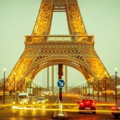 Top cinq des villes à voir pendant un week-end en Europe