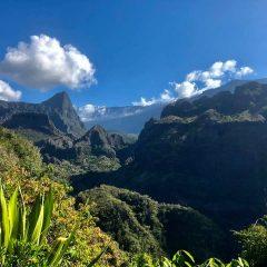 5 top spots pour la baignade à la Réunion.