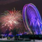 Grande roue de Montréal