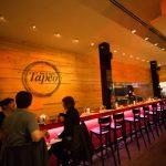 Restaurant Tapeo