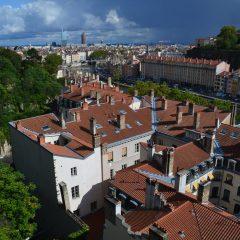 Découvrir Lyon, capitale française de la gastronomie