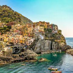 Visiter les Cinque Terre (Italie)
