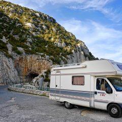 Les avantages de louer un camping car aux Etats Unis