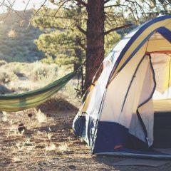 Choisir sa tente de randonnée pour week-end en pleine nature