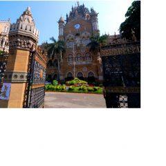 Mumbai la ville aux odeurs, aux couleurs, les saris et le bruit