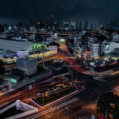 Dans quel quartier réserver un hôtel à Bangkok ?