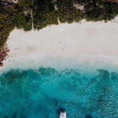 Découvrir les Seychelles en croisière Catamaran