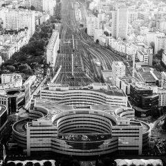 Autour de la Gare Montparnasse – Quoi faire dans le quartier en attendant votre train