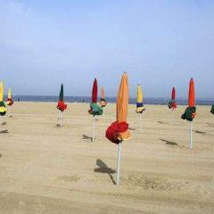Au bord de la mer : Que faire à Deauville