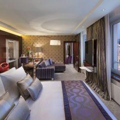 Idées incontournables pour l'ergonomie des chambres d'hôtel