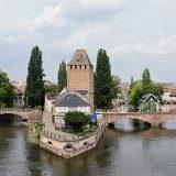 Croisière au départ de Strasbourg avec CroisiEurope