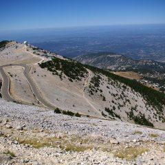 Mont Ventoux : louer une maison proche de la région