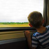 Top 5 des meilleurs voyages à faire en train