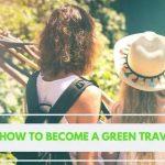 comment devenir un voyageur ecolo