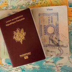 Obtenir un visa via une agence