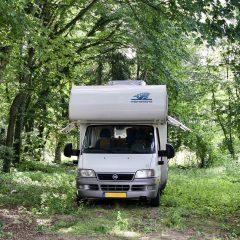 Voyager d'Ouest en Est en Europe en camping-car, les sites européens à découvrir – EA