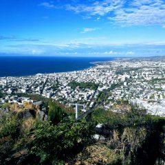 Les célèbres monuments à visiter à st Denis de l'île de La Réunion