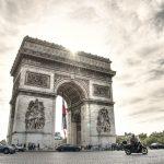 Visiter Paris en scooter électrique - notre guide