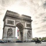 Visiter Paris en scooter électrique : notre guide