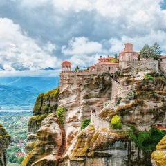 Voyage en Grèce, découvrez les monuments uniques et la beauté des îles
