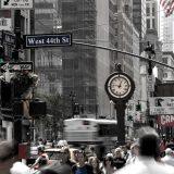 Où faire du shoping à New-York ?
