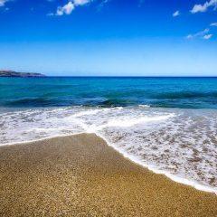 Besoin de vacances ? Partez pour l'île de Crète en Grèce.