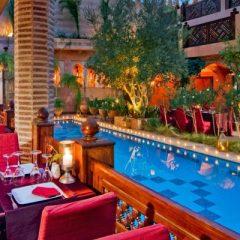 Les plats gastronomiques marocains et Les Top Restaurants à Marrakech